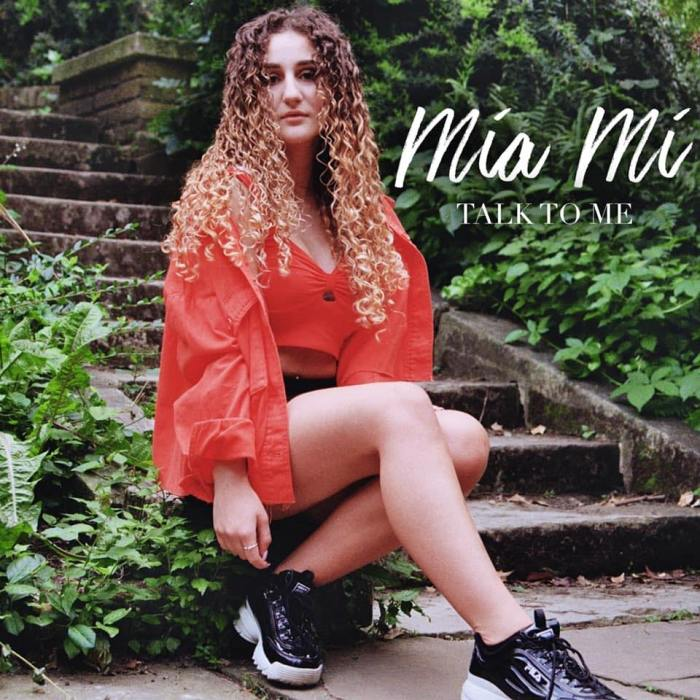 MIA MI – Songwriting, A Remedy For MentalExhaustion