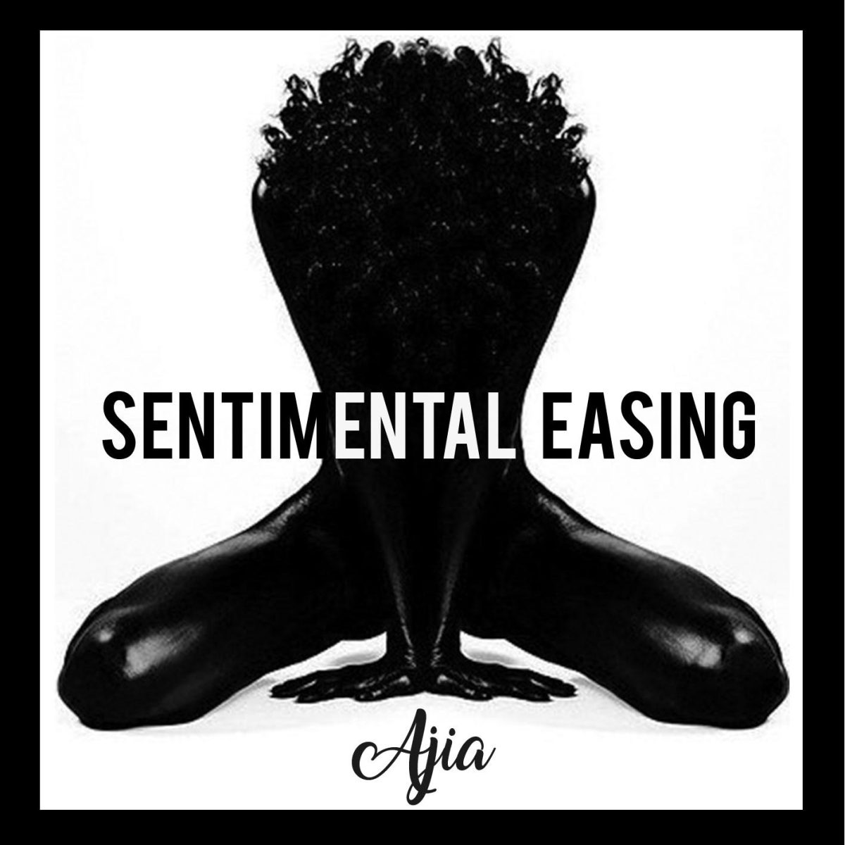 AJIA – All So Poetic, Neo Soul Music Never Been This Soothing