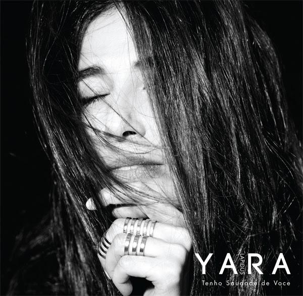 Yara Lapidus – MerveilleuseSaudade