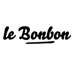 le bonbon lyon logo sounds so beautiful