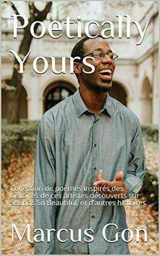 poetically yours book